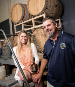 Sea Hagg Spirits Owners (c) Merrimack Valley Magazine
